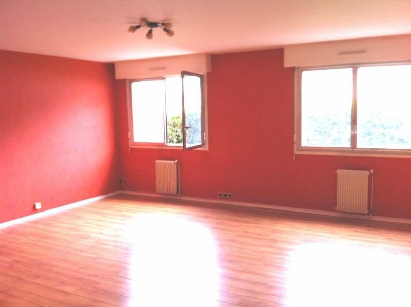Vente appartement Nantes 278000€ - Photo 1