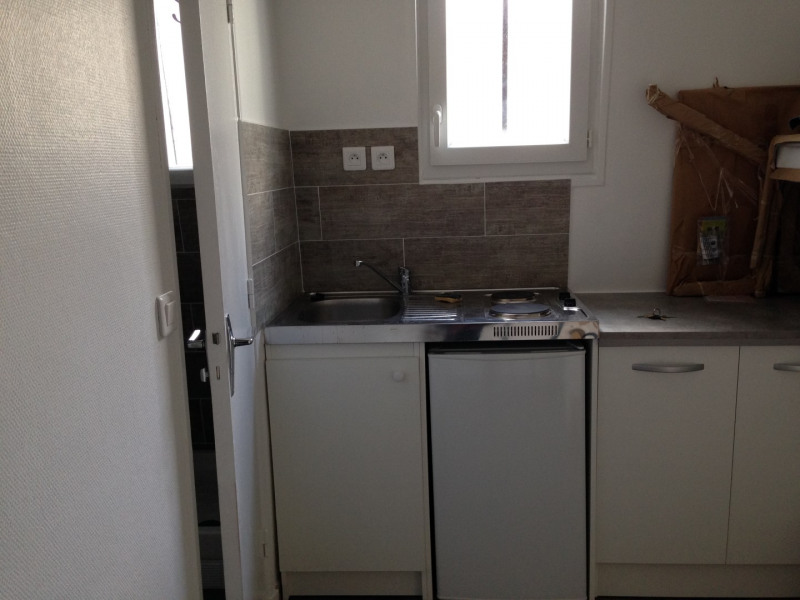 Location appartement Paris 5ème 490€ CC - Photo 1