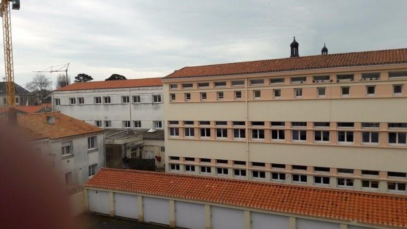 Sale apartment Les sables d olonne 193900€ - Picture 9