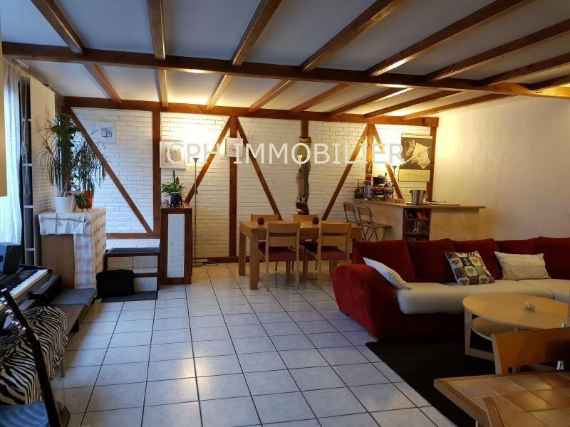 Vente appartement Villepinte 205000€ - Photo 1