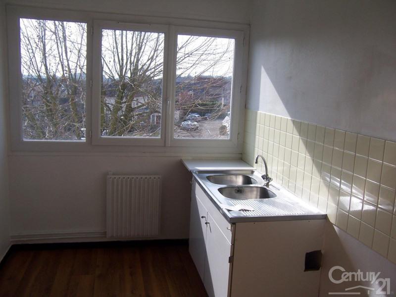Locação apartamento Caen 560€ CC - Fotografia 2