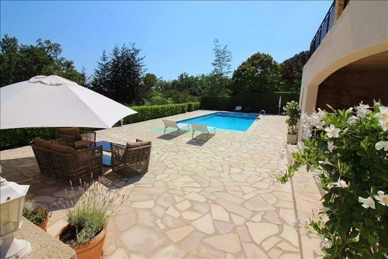 Vente de prestige maison / villa Cabris 900000€ - Photo 4
