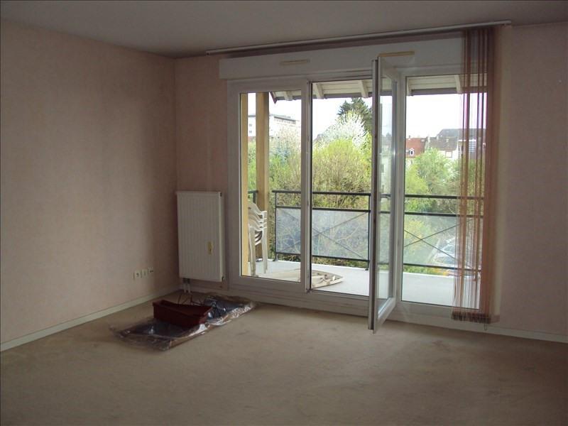 Vente appartement Strasbourg 166000€ - Photo 2