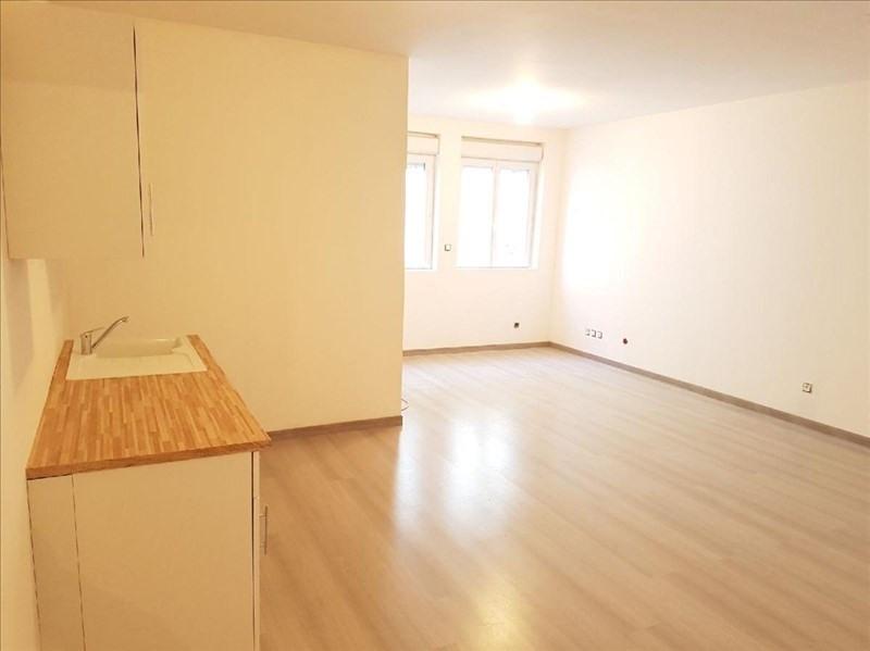 Vente appartement Soissons 75000€ - Photo 3