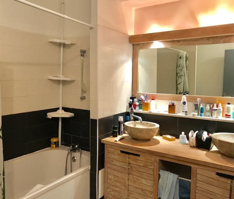 Sale apartment Saint pierre 288000€ - Picture 3