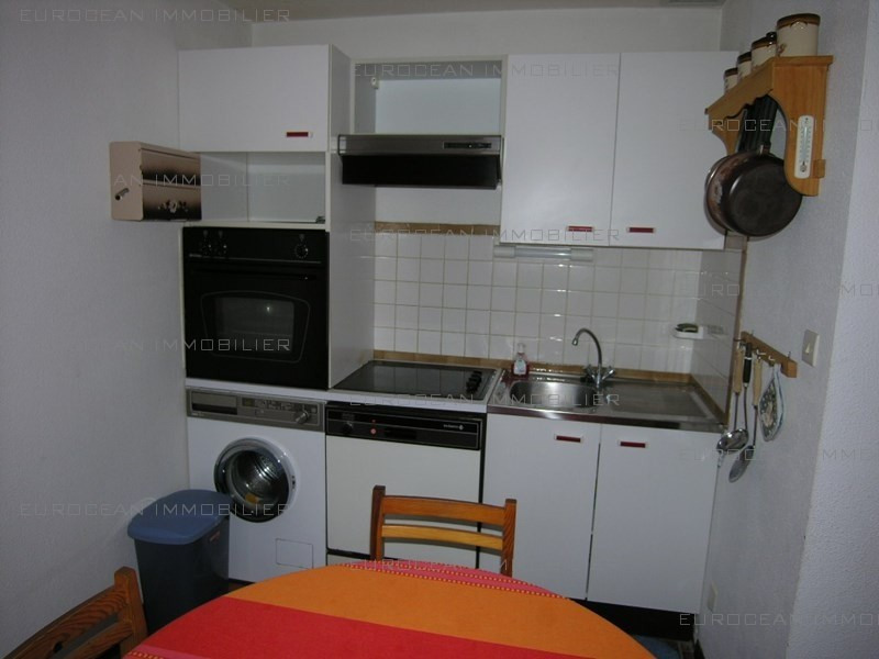 Vermietung von ferienwohnung haus Lacanau-ocean 460€ - Fotografie 3