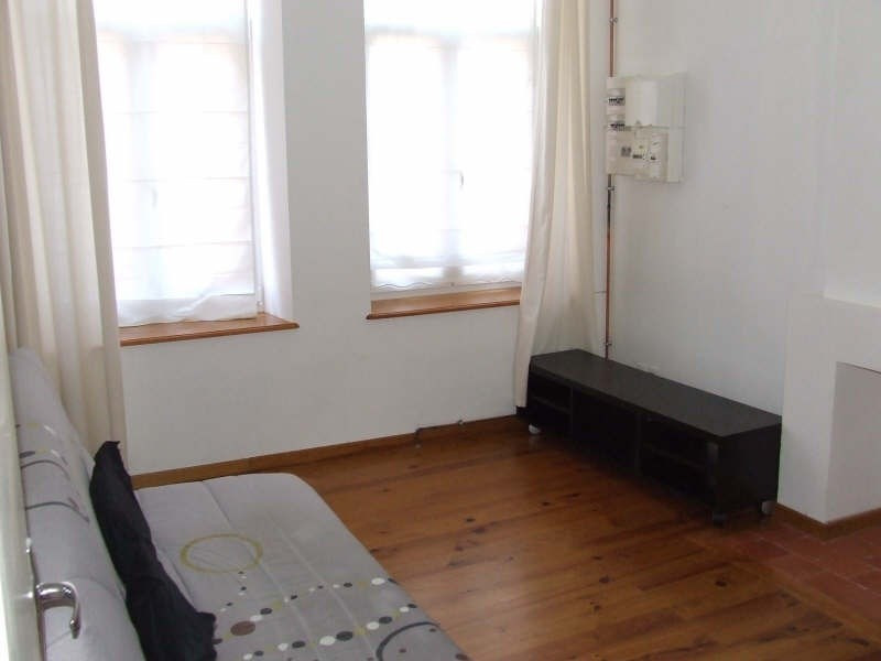 Location appartement Avesnes sur helpe 412€ CC - Photo 1