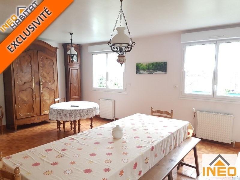 Vente maison / villa Montreuil le gast 152200€ - Photo 2