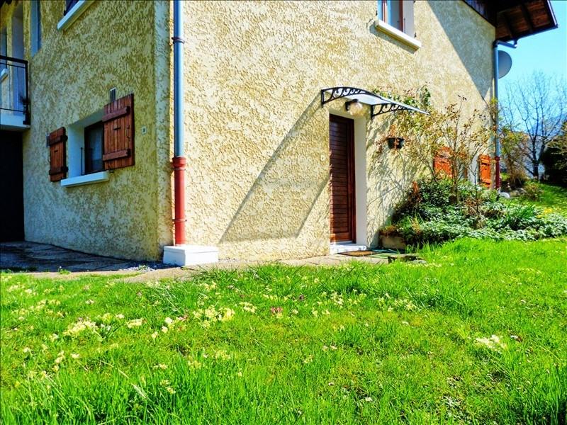 Sale house / villa Thyez 383000€ - Picture 10