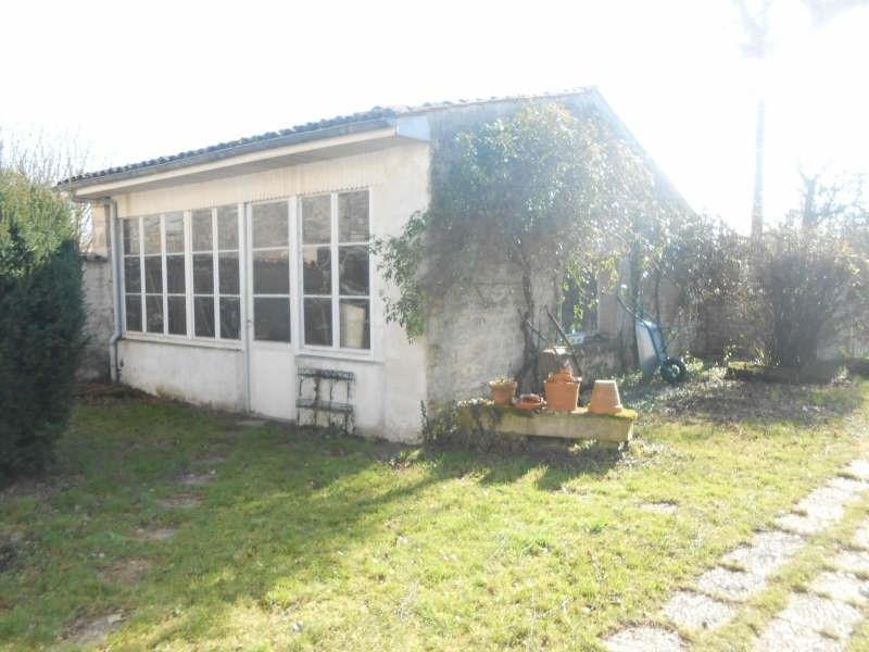 Sale house / villa Aulnay 152975€ - Picture 9