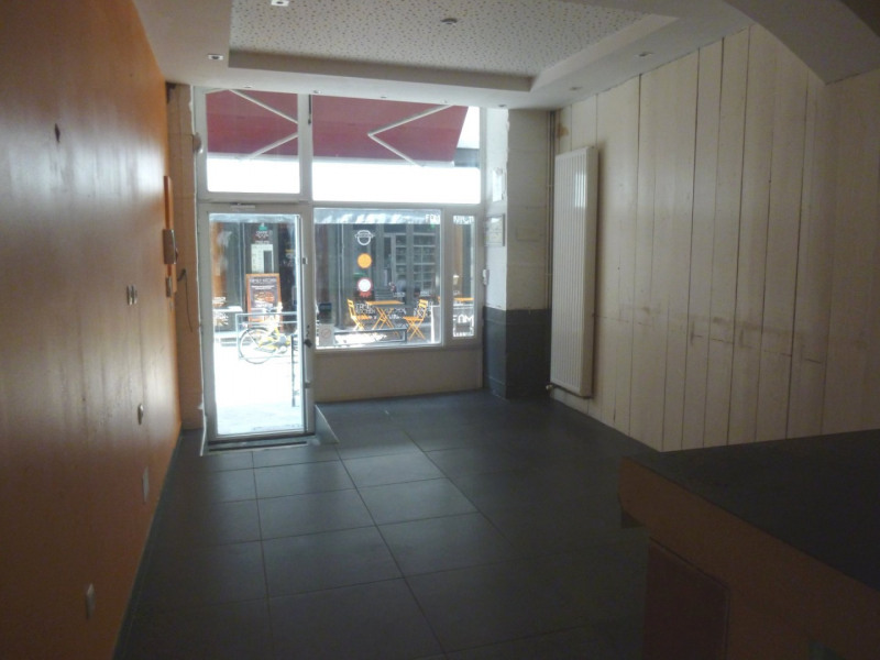 Sale shop Grenoble 252 000€ - Picture 4