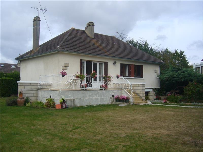 Revenda casa Chambly 248000€ - Fotografia 3