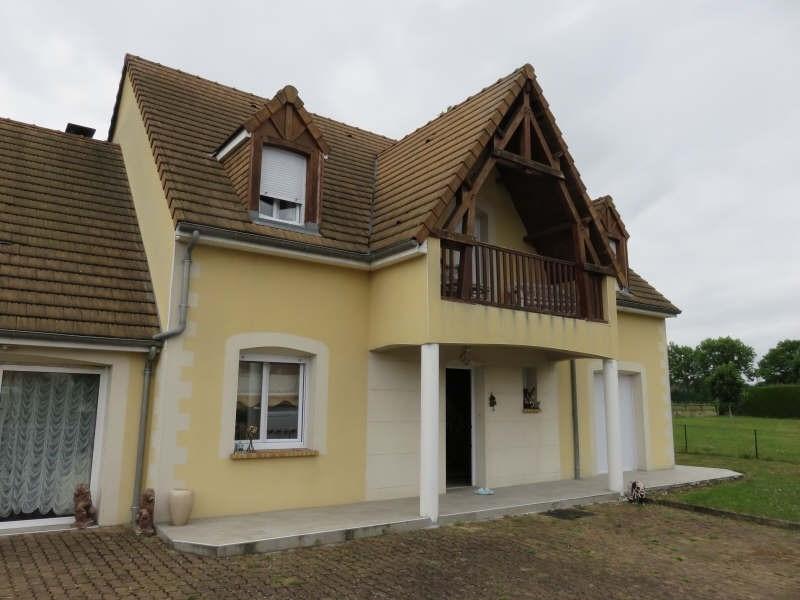 Vente maison / villa Alencon 309000€ - Photo 1