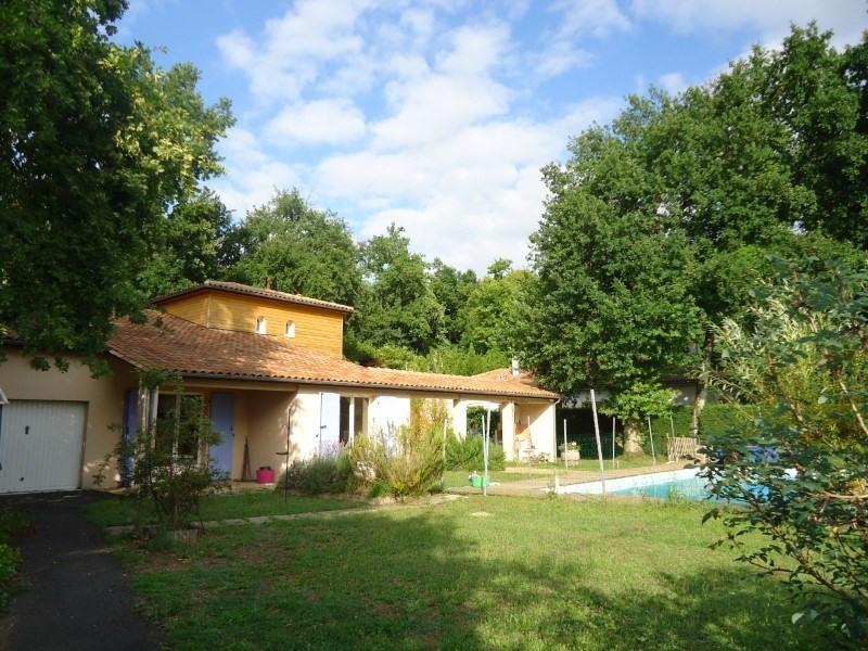 Vente maison / villa 10 mn est cognac 278200€ - Photo 1