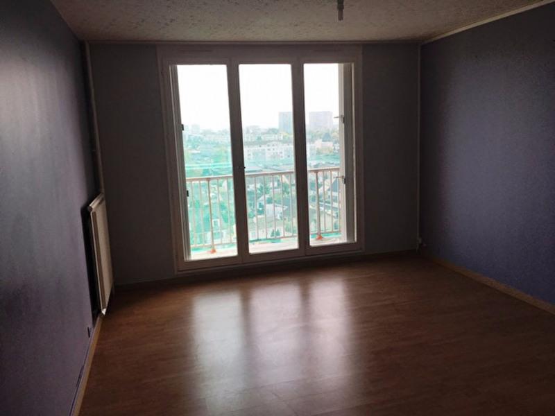 Vente appartement Meaux 138000€ - Photo 2