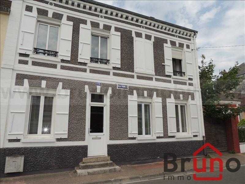 Verkoop van prestige  huis Le crotoy 644000€ - Foto 1