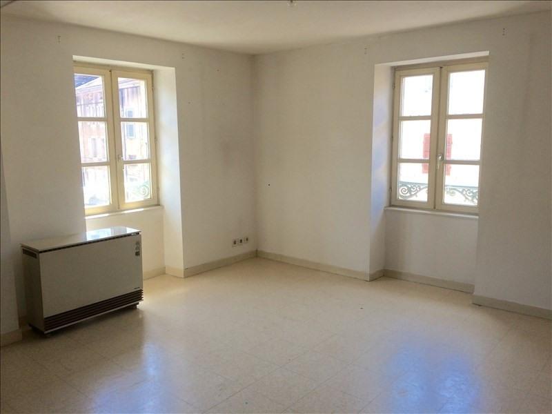 Vendita appartamento Saint marcellin 75000€ - Fotografia 3