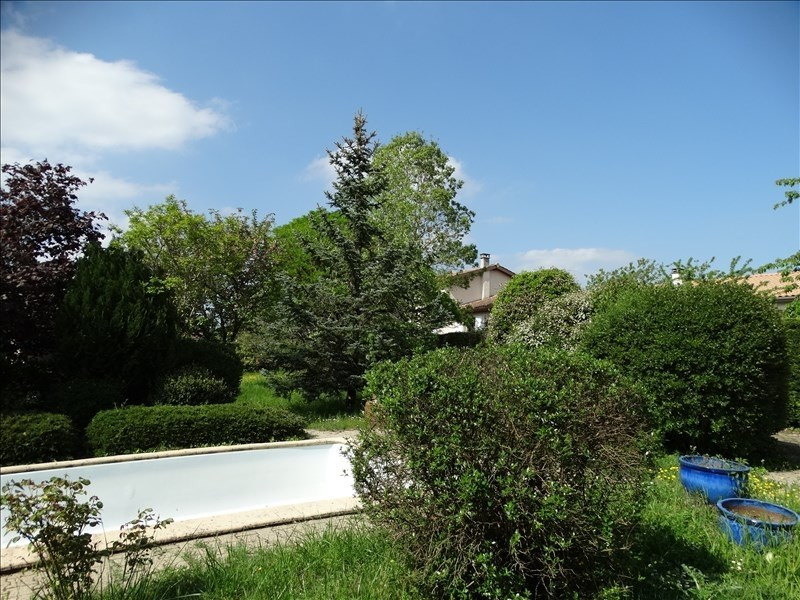 Sale house / villa Blanquefort 525000€ - Picture 8