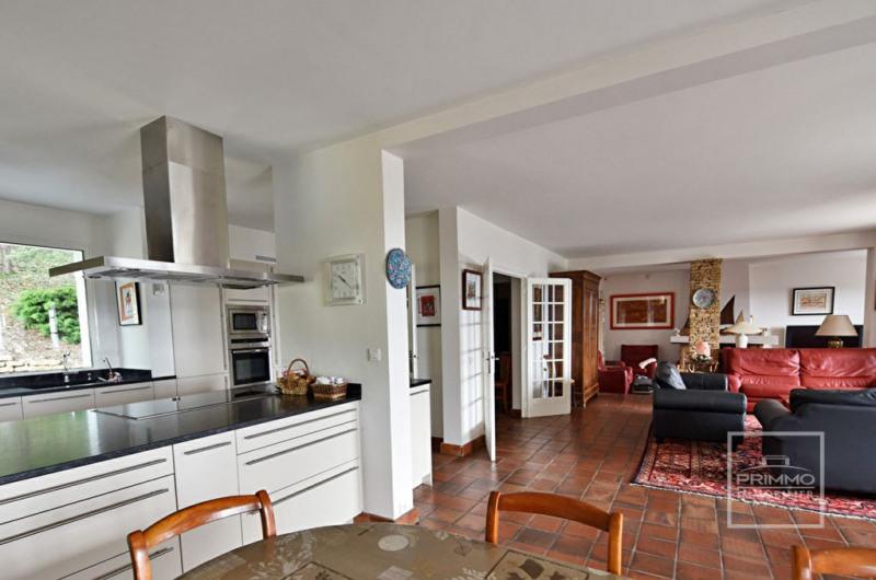 Vente de prestige maison / villa Couzon au mont d or 1100000€ - Photo 9