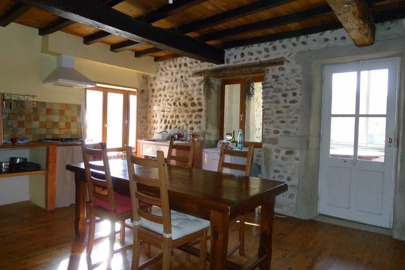 Sale house / villa Romans sur isere 249000€ - Picture 3