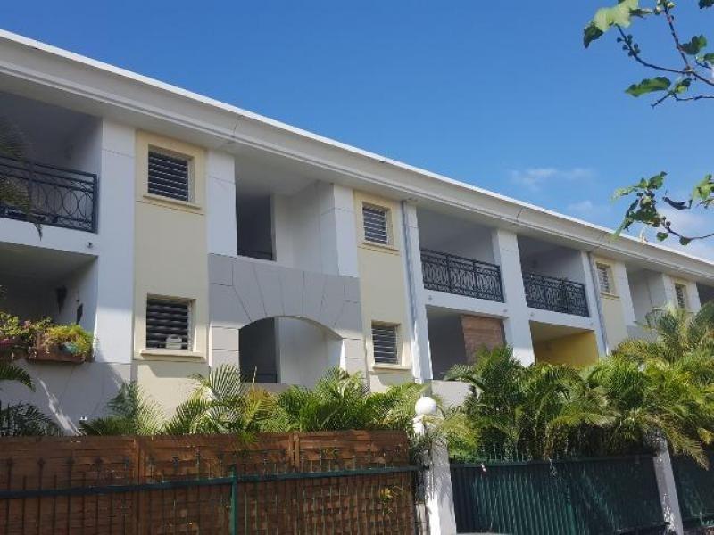 Sale apartment Bras panon 88000€ - Picture 2