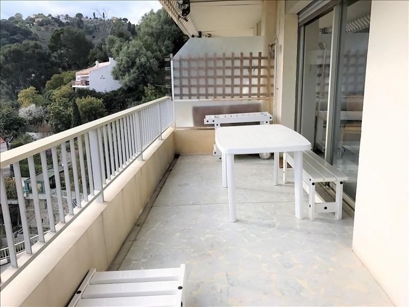 Vendita appartamento Menton 549000€ - Fotografia 3