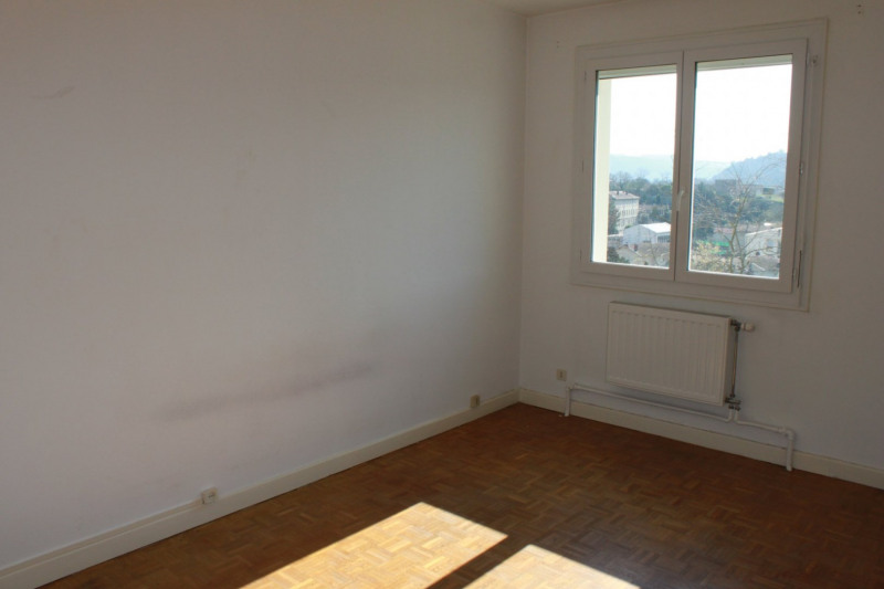 Verkoop  appartement Vienne 131000€ - Foto 6