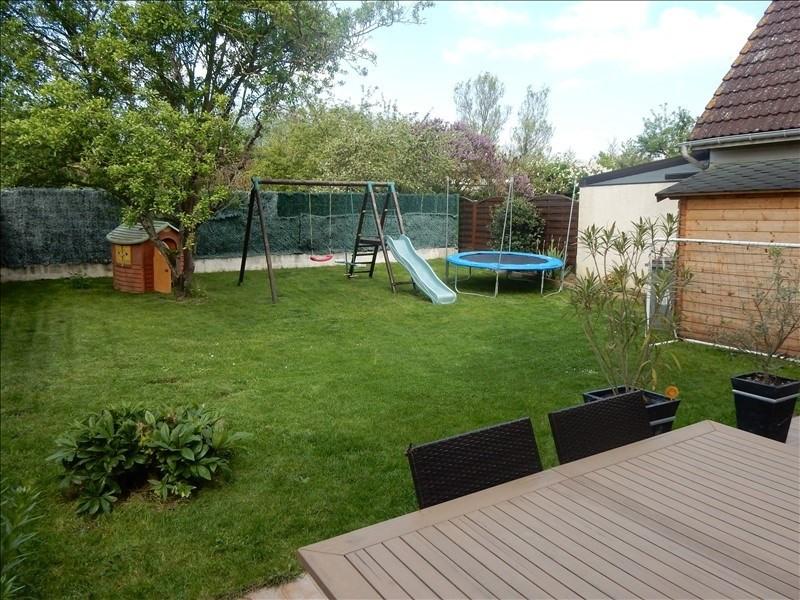 Vente maison / villa Vaux le penil 275000€ - Photo 6