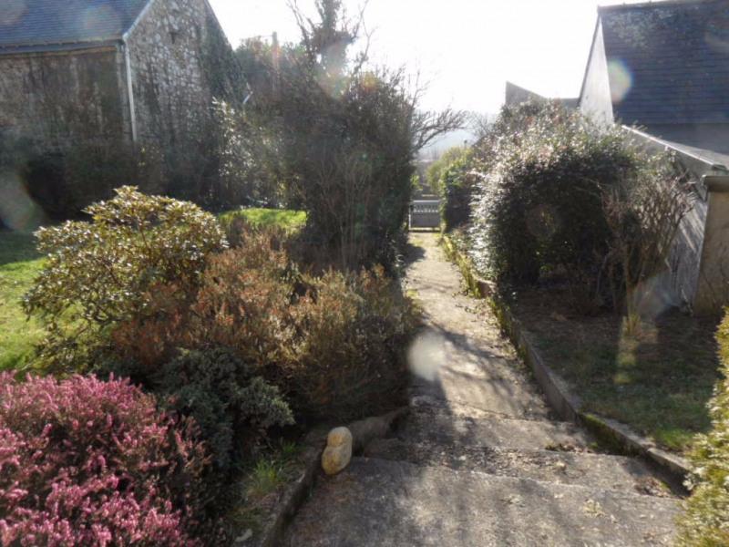 Vente maison / villa Landevant 326850€ - Photo 4