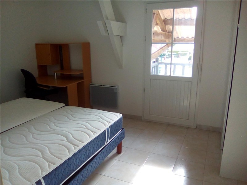Location appartement Tille 650€ CC - Photo 4