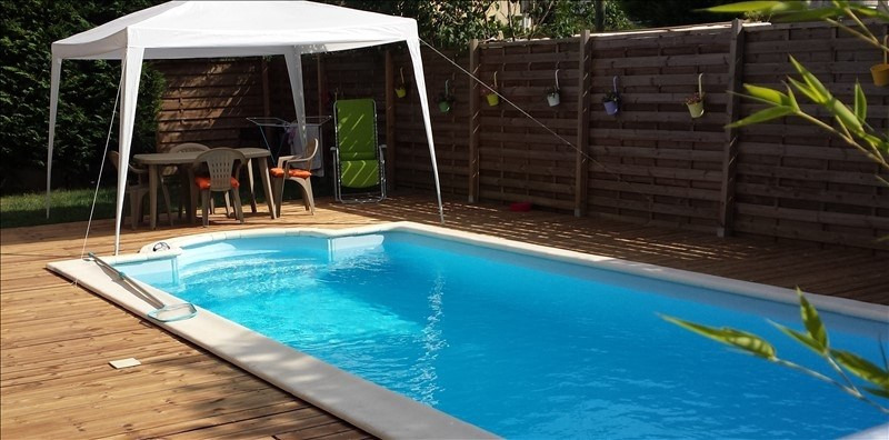 Vente maison / villa Chambery 270000€ - Photo 4