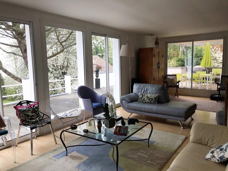 Vente maison / villa Villennes sur seine 925000€ - Photo 2