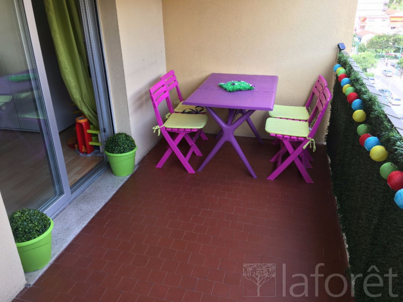 Sale apartment Menton 310 000€ - Picture 2
