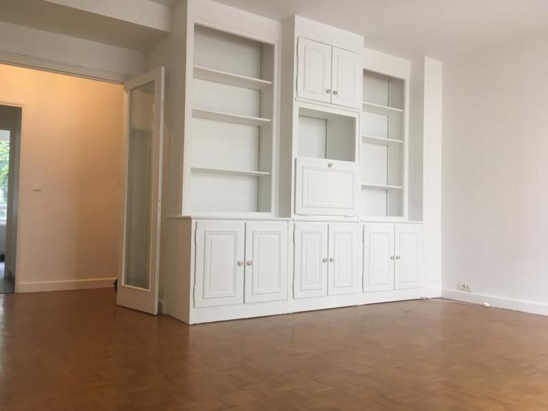 Rental apartment Neuilly-sur-seine 1080€ CC - Picture 2