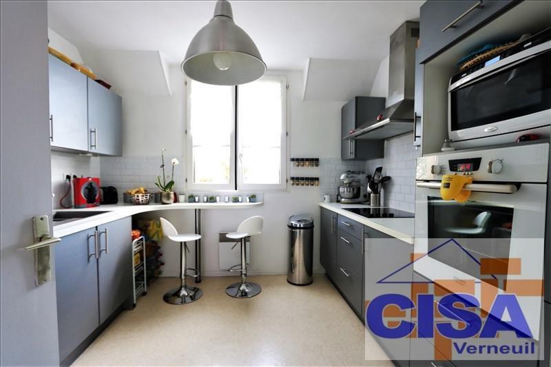 Sale apartment Pont ste maxence 144000€ - Picture 2