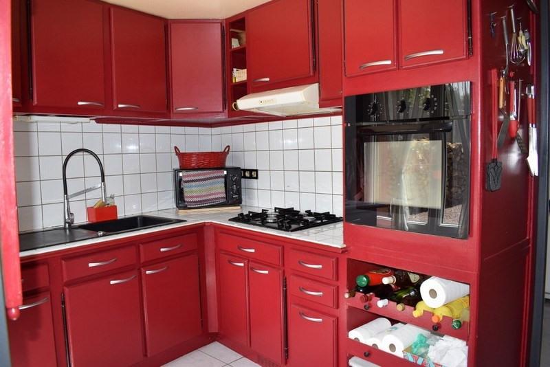 Vente maison / villa Periers 123475€ - Photo 3
