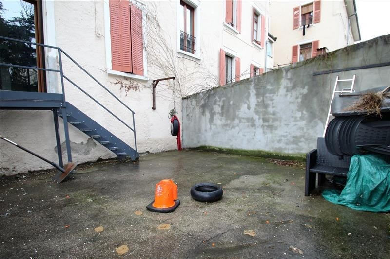 Vente appartement Chambery 130000€ - Photo 2