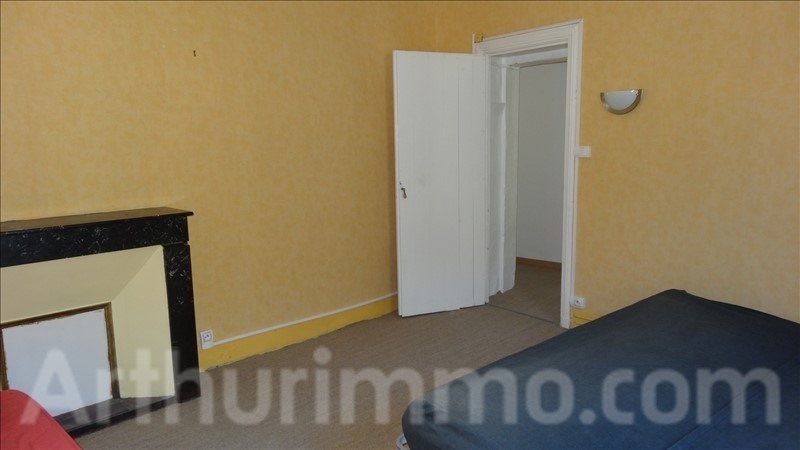 Rental apartment Lodeve 500€ CC - Picture 7