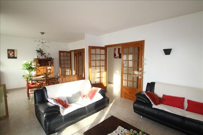 Sale apartment Chambery 279500€ - Picture 6