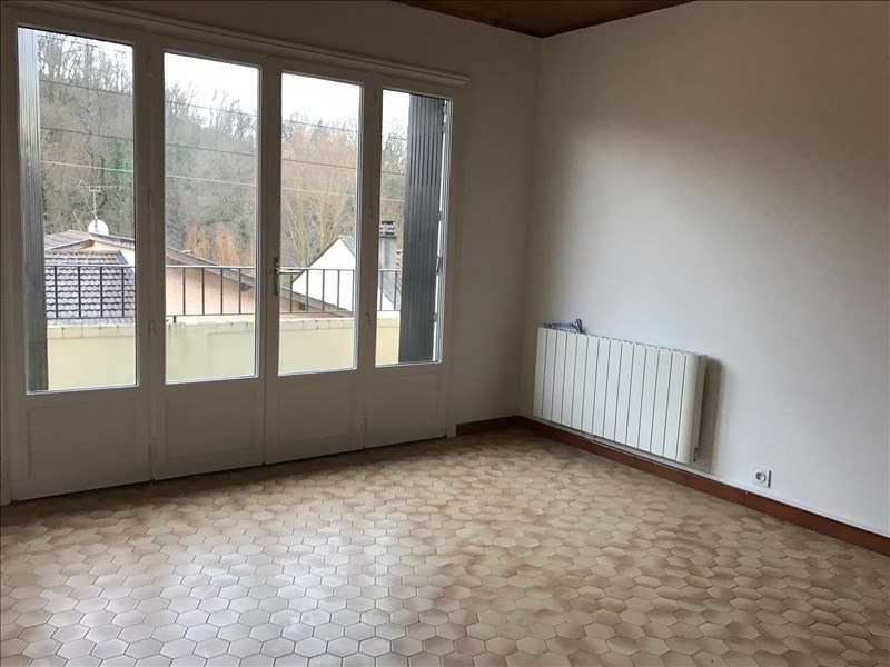 Location appartement Pont eveque 650€ +CH - Photo 1