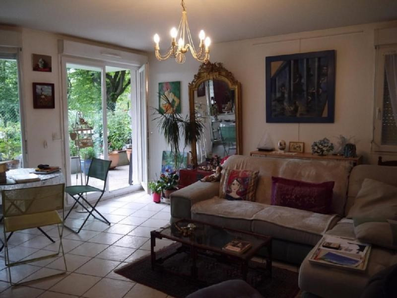 Life annuity apartment St egreve 48000€ - Picture 2