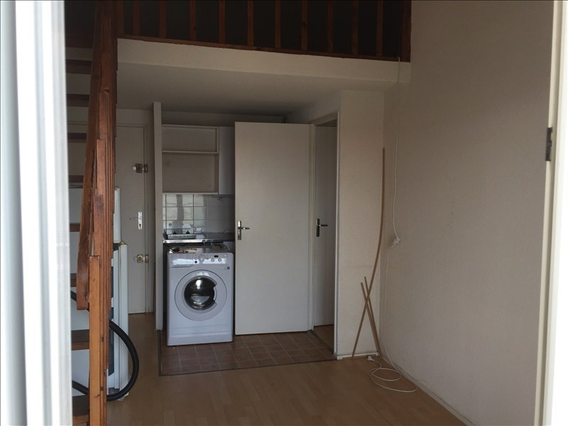 Vente appartement Vaux sur mer 144 800€ - Photo 3