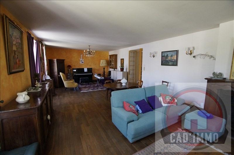Sale house / villa St cernin de labarde 342000€ - Picture 6