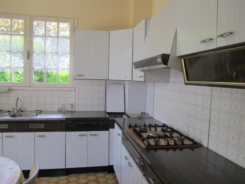 Sale house / villa Barbezieux saint -hilaire 130000€ - Picture 8