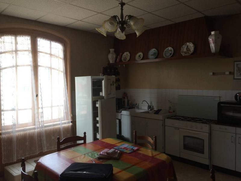 Vente maison / villa Louhans 10 minutes 137000€ - Photo 6