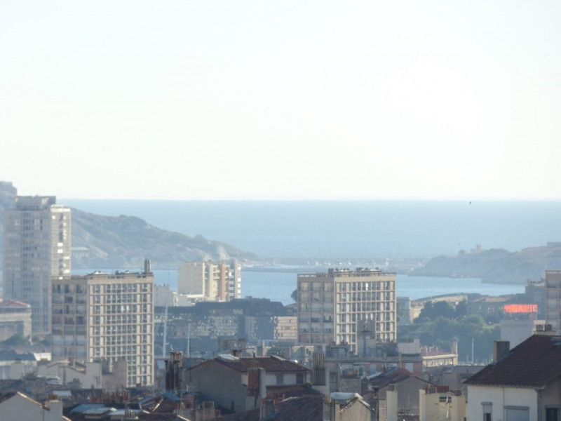 Vente appartement Marseille 4ème 275000€ - Photo 1