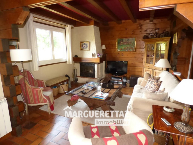 Vente maison / villa Mieussy 425 000€ - Photo 4