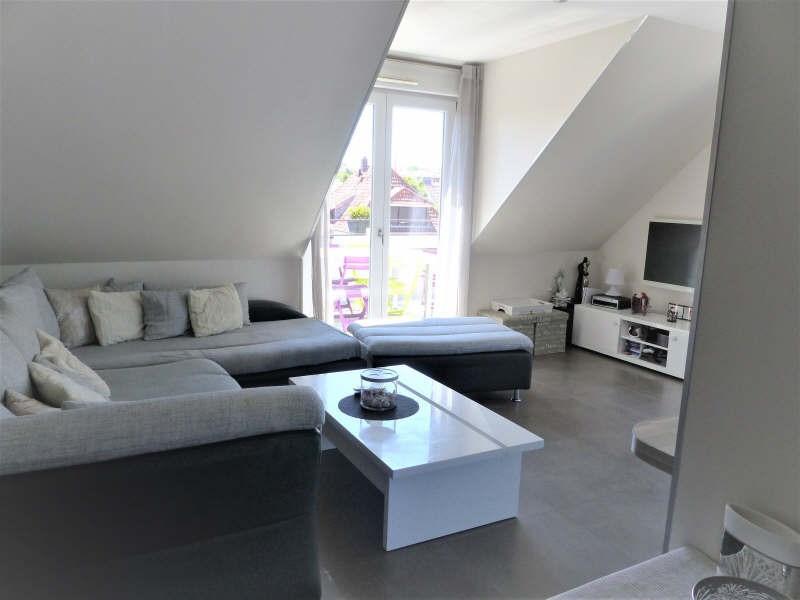 Sale apartment Haguenau 251000€ - Picture 3