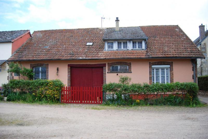 Vente maison / villa Verneuil d'avre et d'iton 183000€ - Photo 2