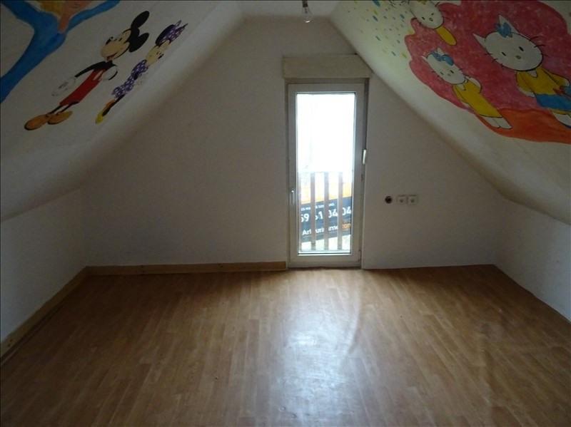 Sale house / villa Soissons 85000€ - Picture 6